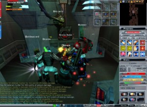 EOD back in 2004, so many memories of a guild in action doing what we did best.